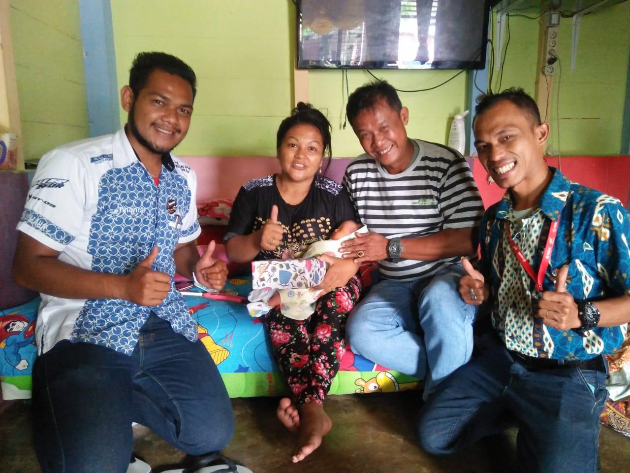 Lexi Jadi Inspirasi Nama Bayi di Sumatera