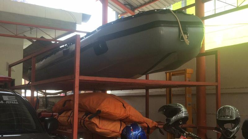 BPBD Jepara Pastikan Siap Menghadapi Banjir