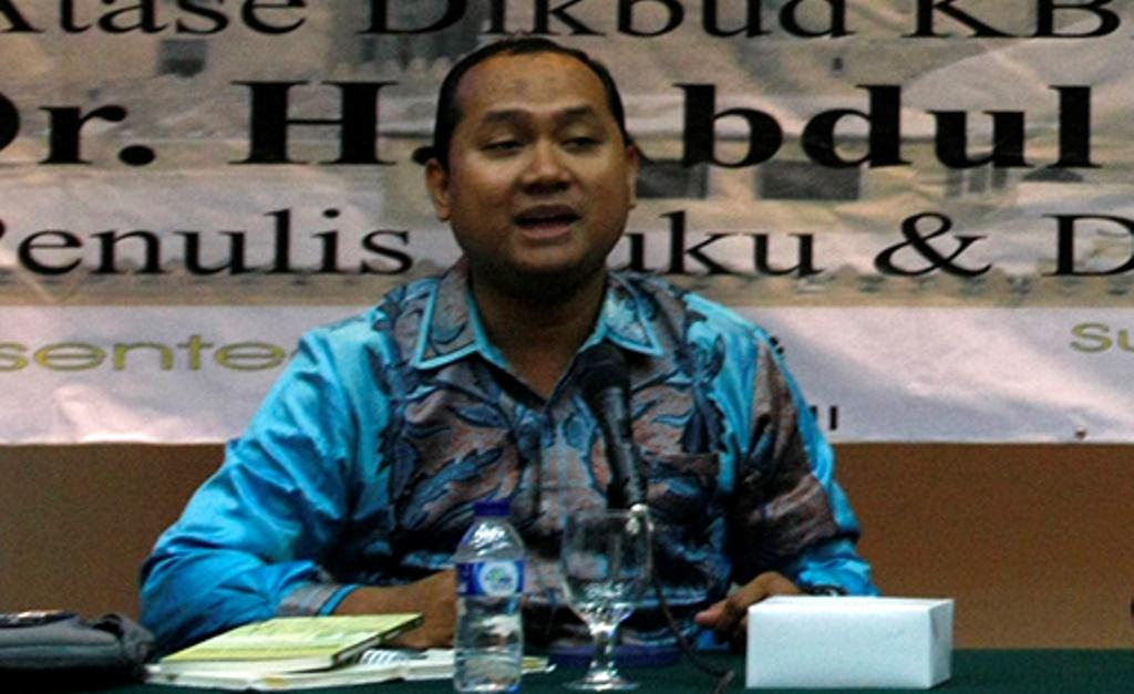 Kasus Khashoggi Tak akan Ganggu Hubungan Indonesia-Arab