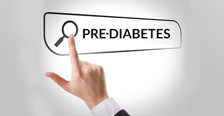 Kenali Prediabetes untuk Cegah Diabetes
