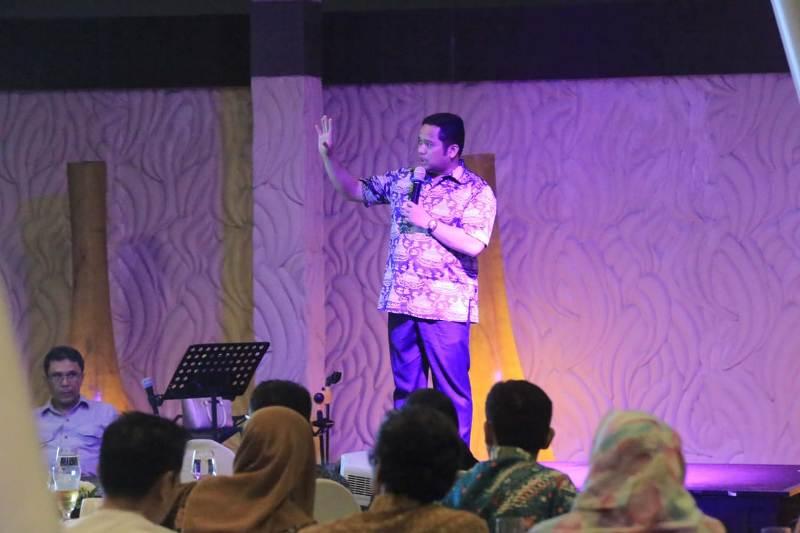 Wali Kota Tangerang Berharap Dana Kelurahan Cair Lebih Cepat