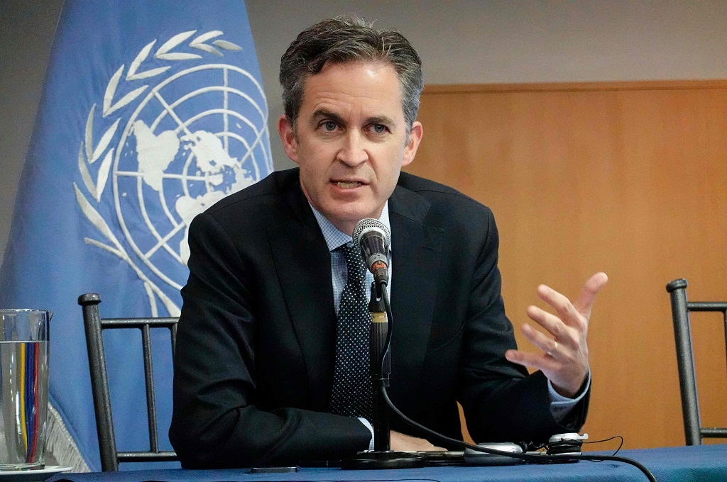 Pelapor Khusus PBB Serukan Penyelidikan Kasus Khashoggi