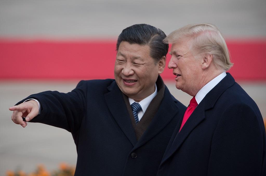 Perang Dagang AS-Tiongkok Untungkan Indonesia