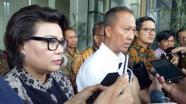 KPK Sita Uang dari OTT Bupati Cirebon
