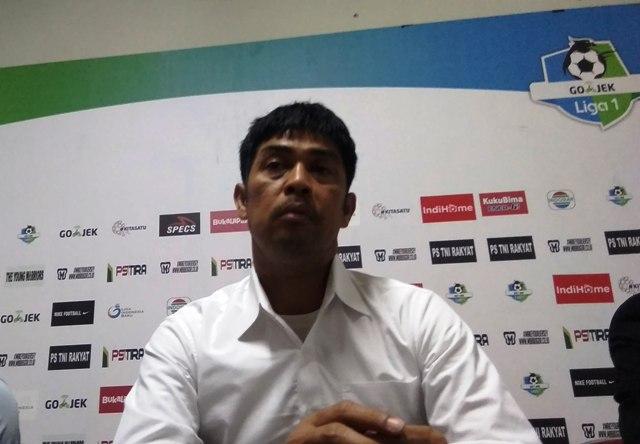 Imbangi Perseru, Poin Penting Didapat PS Tira