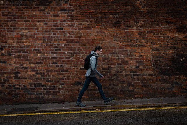 Studi: Semakin Banyak Orang Malas Berjalan Kaki