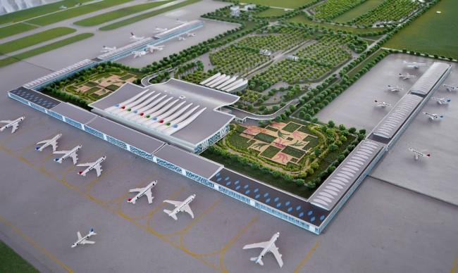 Bandara Maratua dan APT Pranoto Diresmikan Hari Ini