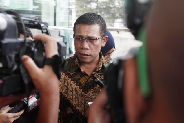 PDI Perjuangan Pastikan Bupati Cirebon Dipecat