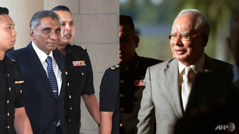 Najib Dituding Rampas Uang Rakyat Rp24,3 Triliun
