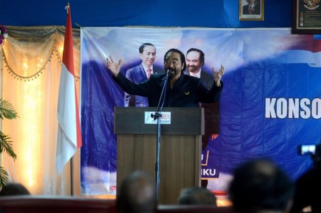 Jokowi Disebut Berjiwa Besar Berani Ralat `Sontoloyo`