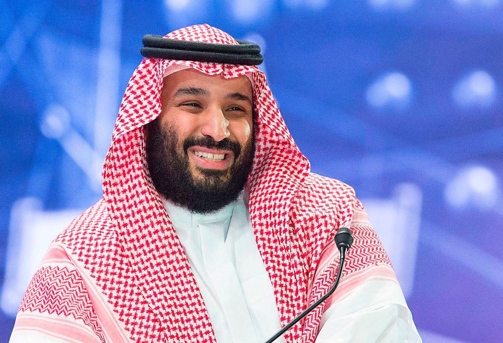 Putra Mahkota Arab Saudi Kecam Pembunuhan Khashoggi