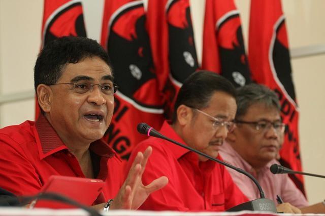 PDIP Bakal Selektif Tempatkan Kader di Jabatan Eksekutif