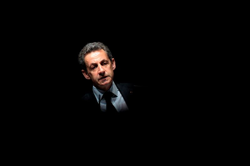 Pengadilan Prancis Putuskan Nicolas Sarkozy Harus Diadili