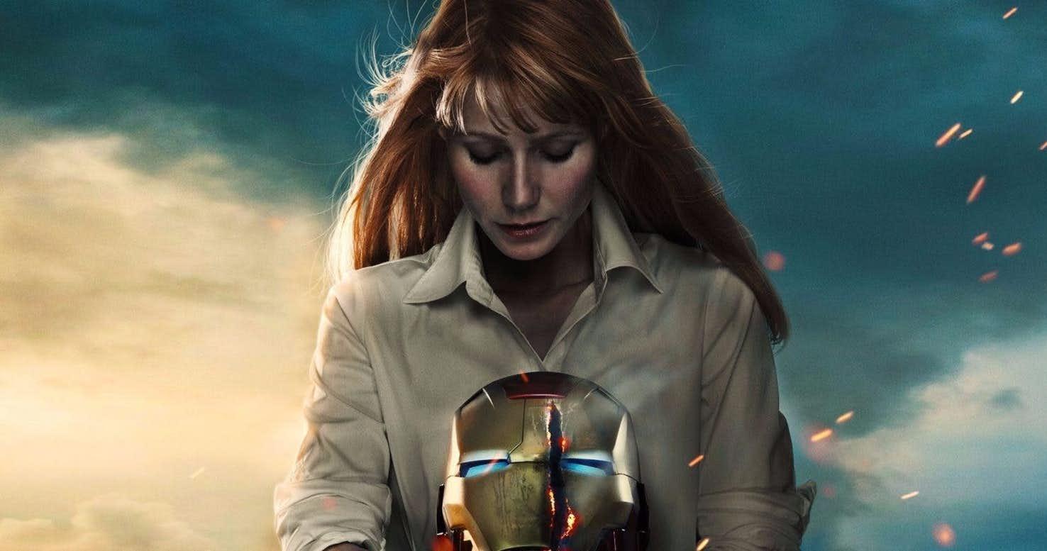 Di Avengers 4, Kekasih Iron Man Juga Ikut Bertarung?