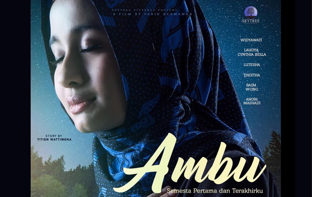 Film Ambu Ingin Jadi Film Komersial Indonesia Pertama yang Berlatar Baduy