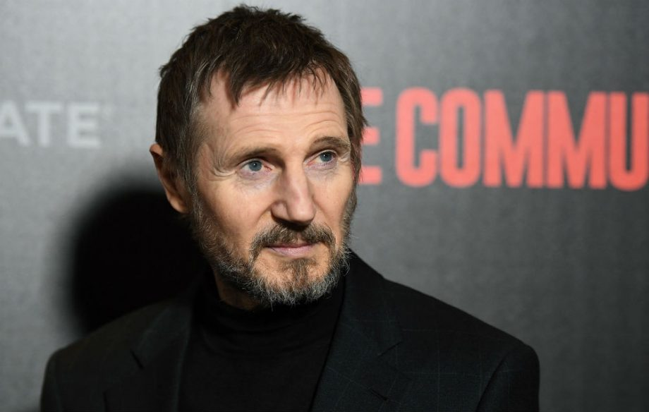 Liam Neeson Kembali Beraksi Solo lewat Film Cold Pursuit
