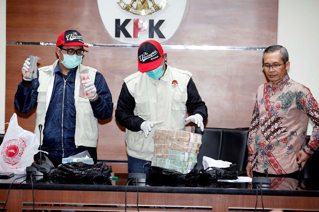 KPK Bidik Lippo Group di Korporasi