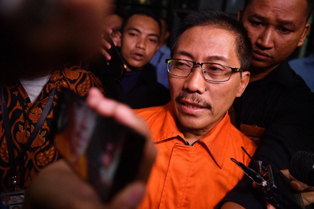 PDIP: Tak Ada Bantuan Hukum untuk Bupati Cirebon