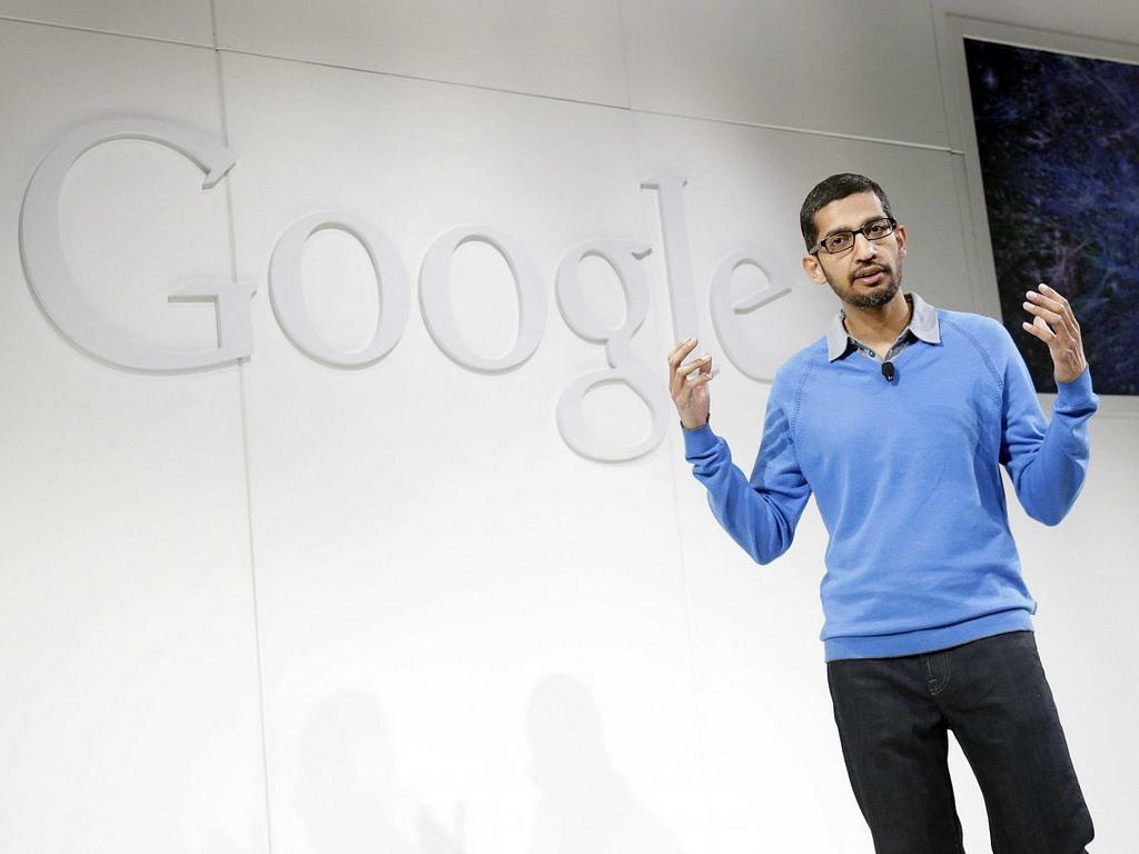 Google Pecat 48 Karyawan, Kenapa?