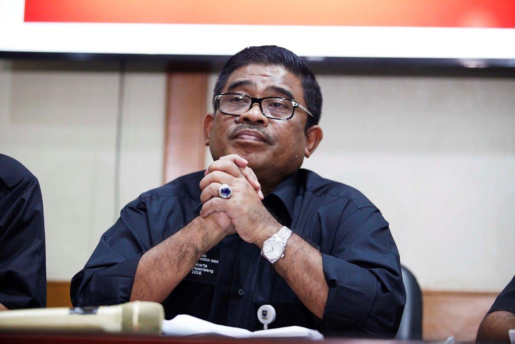 Kepala Daerah Korupsi Bermasalah dalam Integritas