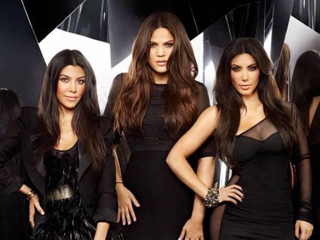 Khloe, Kourtney dan Kim Kardashian Sambangi Bali