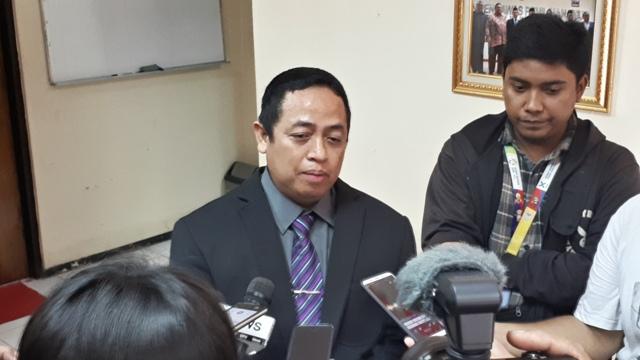 Bawaslu Putuskan Videotron Jokowi Melanggar Administrasi