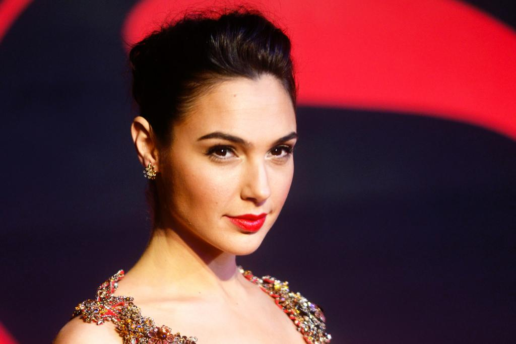 Gal Gadot Menyanyi untuk Soundtrack Ralph Breaks the Internet