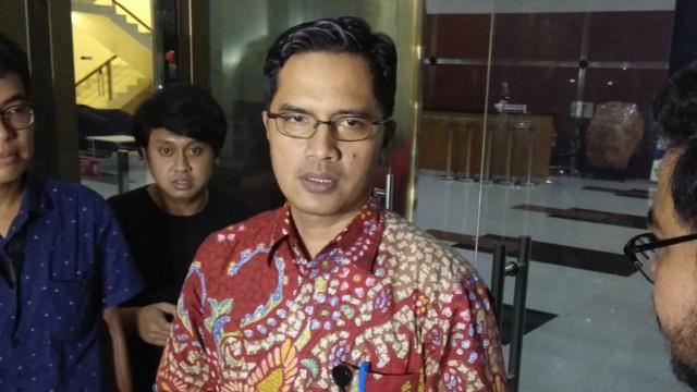 OTT Legislator Kalteng Diduga Terkait Sawit