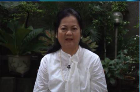 Halida Hatta: Tunjukkan Saja Prestasi Masing-masing