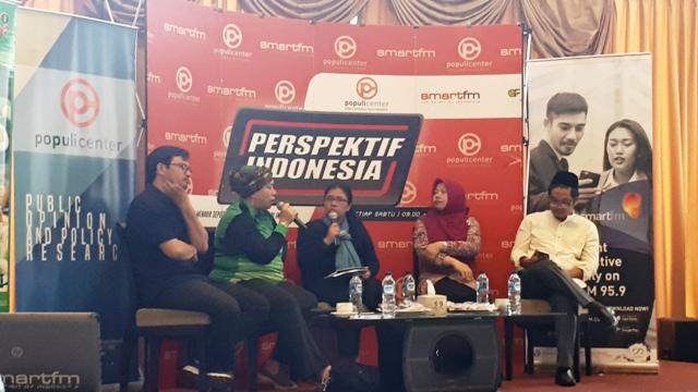 Caleg Berperan Besar Dongkrak Suara Partai