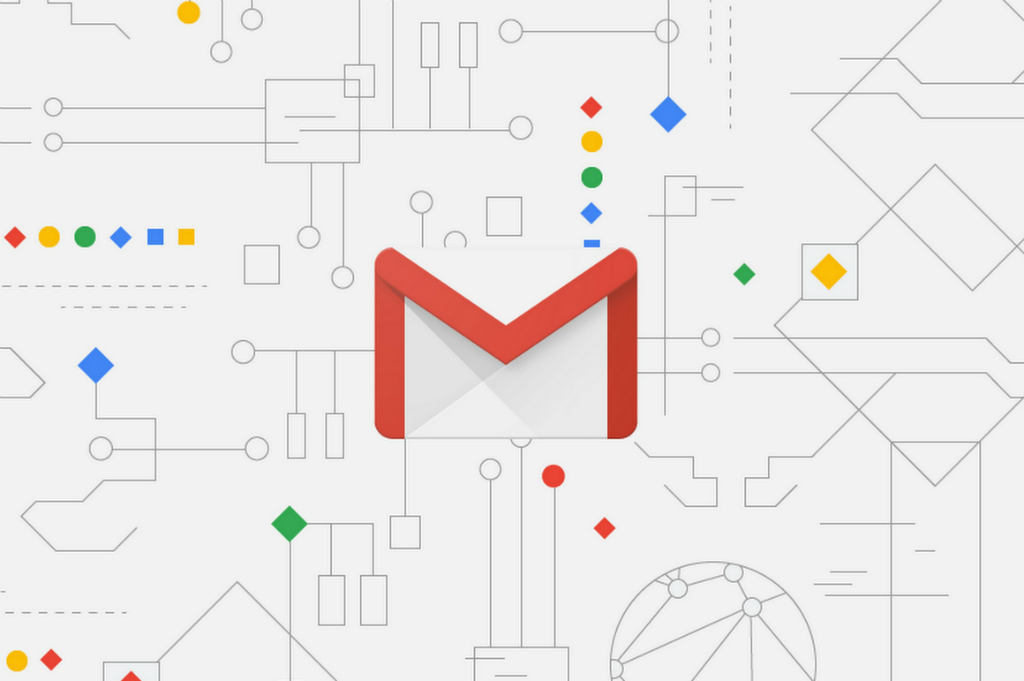 Sudah Ada 1,5 Miliar Pengguna Aktif Gmail