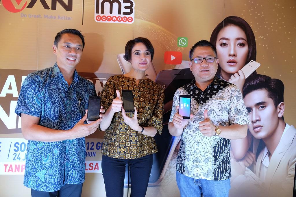 Kerja Sama Advan dan Indosat Ooredoo Lahirkan Paket Anyar