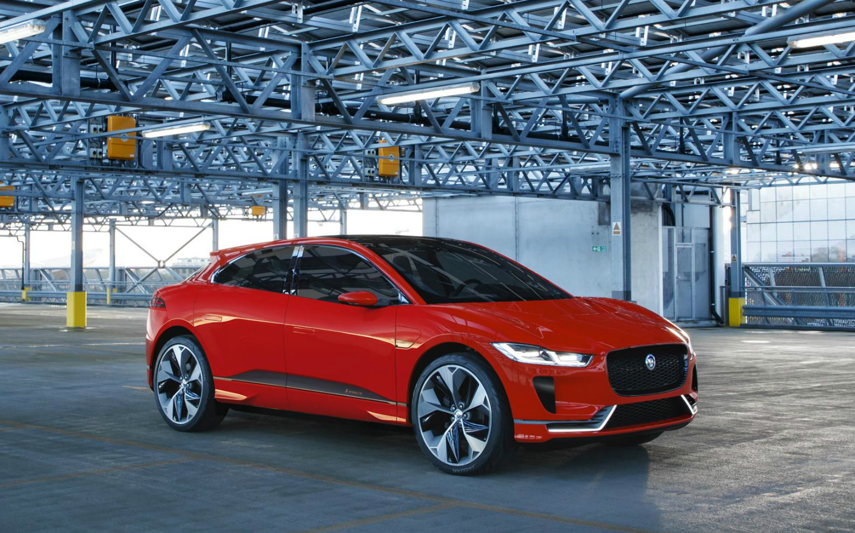 Jaguar Ciptakan Suara Buatan untuk Mobil Listrik