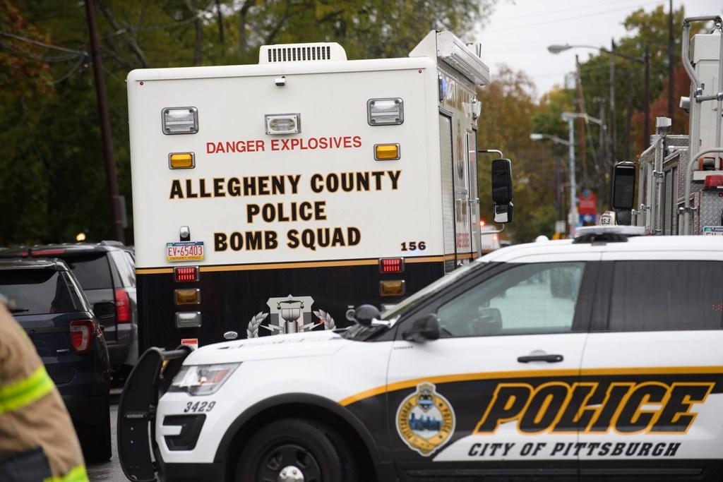 Korban Tewas Penembakan Sinagoge AS jadi 11 Orang