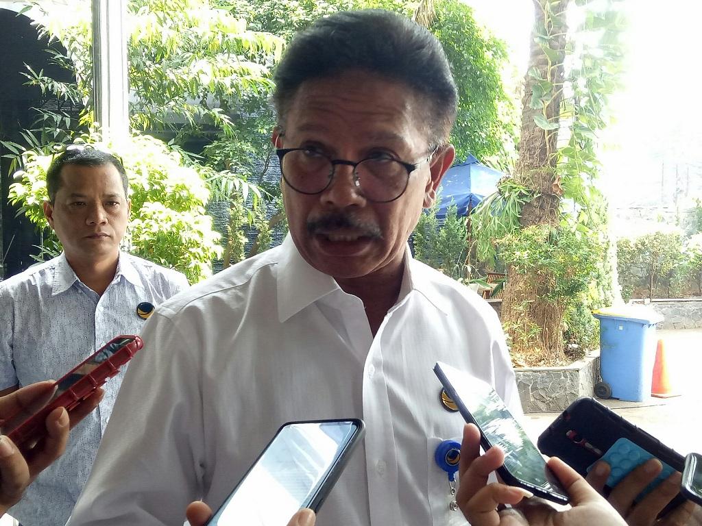 Jokowi Dengarkan Aspirasi Rakyat Gratiskan Suramadu