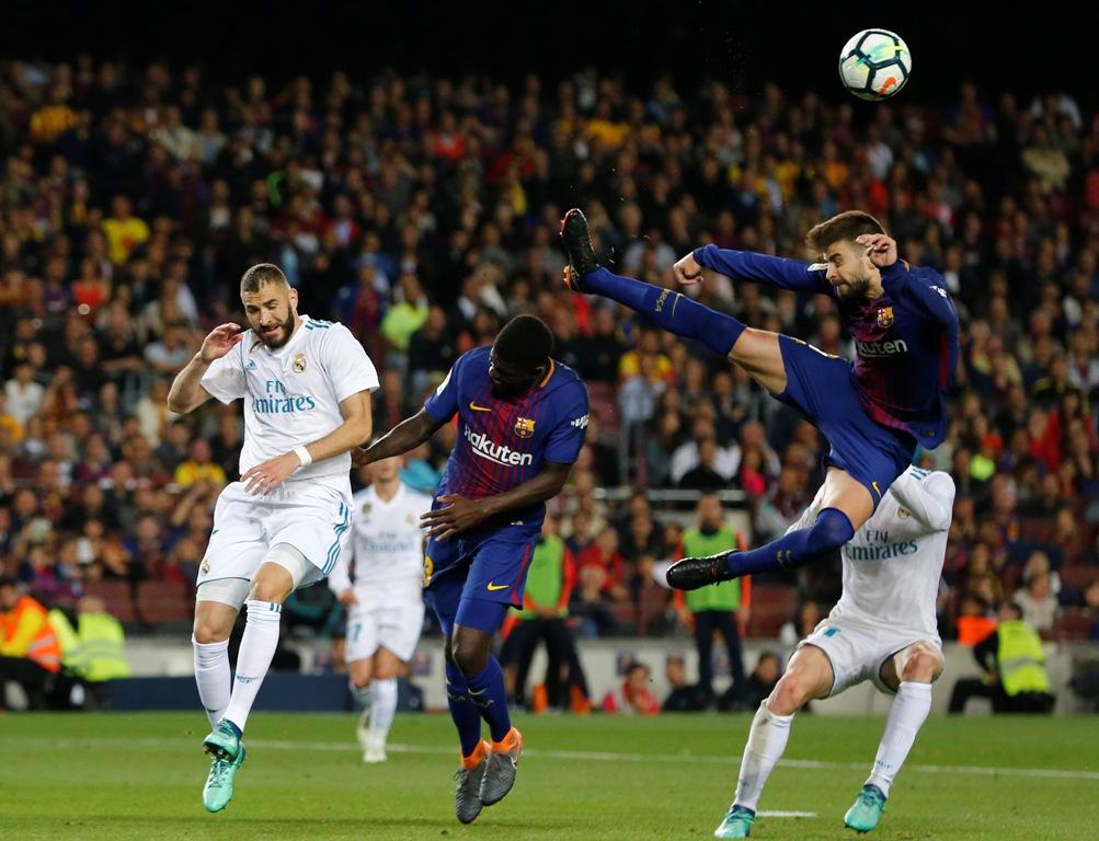 Prediksi Barcelona vs Real Madrid: El Clasico Episode Baru