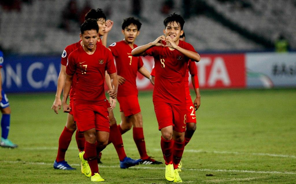Prediksi Jepang U-19 vs Indonesia U-19: Demi Piala Dunia