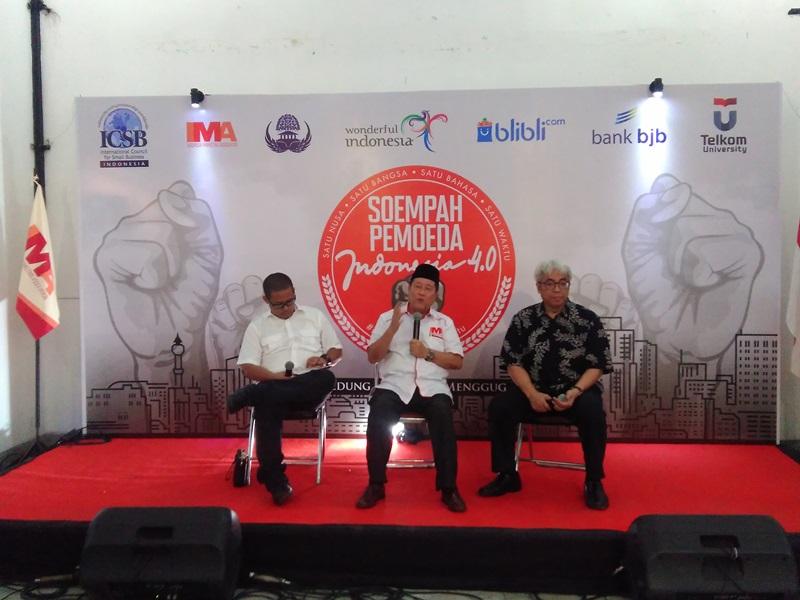 Zona Satu Waktu di Indonesia Akan Mendongkrak Perekonomian