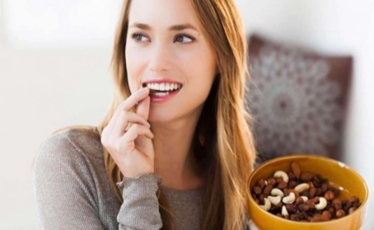 Lima Kacang yang Sehat untuk Dijadikan Camilan