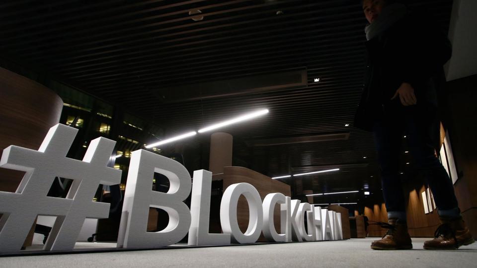 Teknologi <i>Blockchain</i> Bantu Pemasaran Pasar Ritel