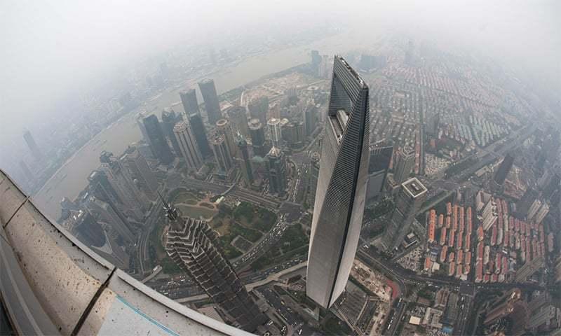 Miliuner Baru Tiongkok Terus Bertambah