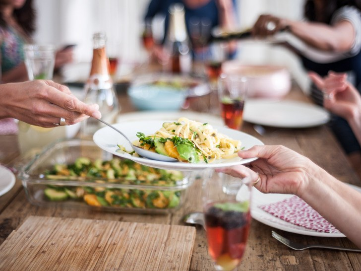 Lima Cara Menekan Nafsu Makan Secara Alami