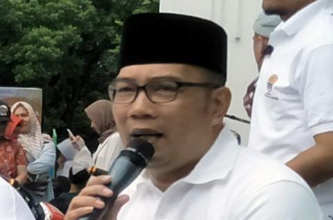 Kang Emil Bicara Potensi Indonesia jadi Negara Hebat
