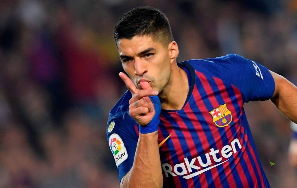Coutinho dan Suarez Bawa Barcelona Unggul atas Madrid