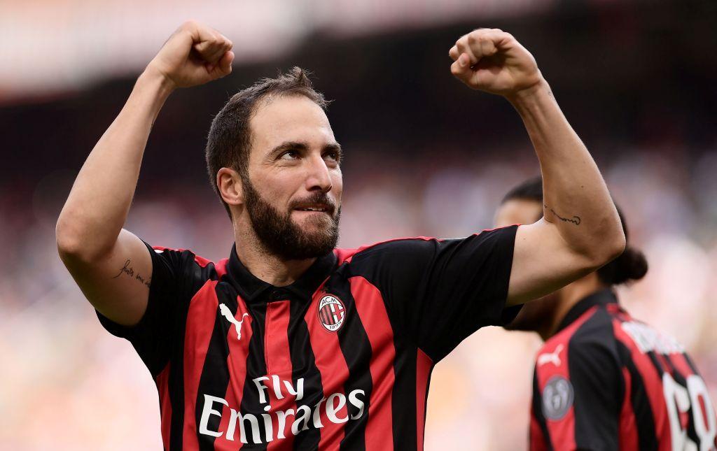Milan Susah Payah Kalahkan Sampdoria