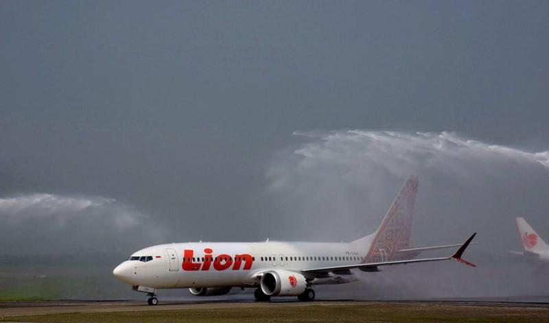 Boeing Monitor Situasi Insiden Lion Air JT610
