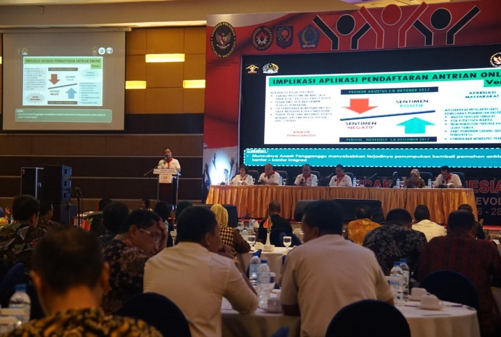 Faktor Pemicu Keberhasilan Gerakan Indonesia Tertib