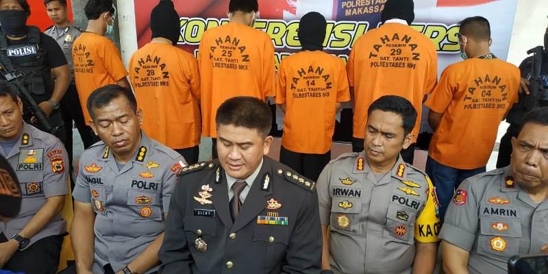 Joki CPNS di Makassar Diduga Jaringan Sindikat Nasional