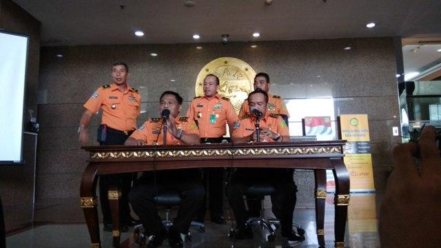 <i>Black Box</i> Lion JT610 Masih Dicari