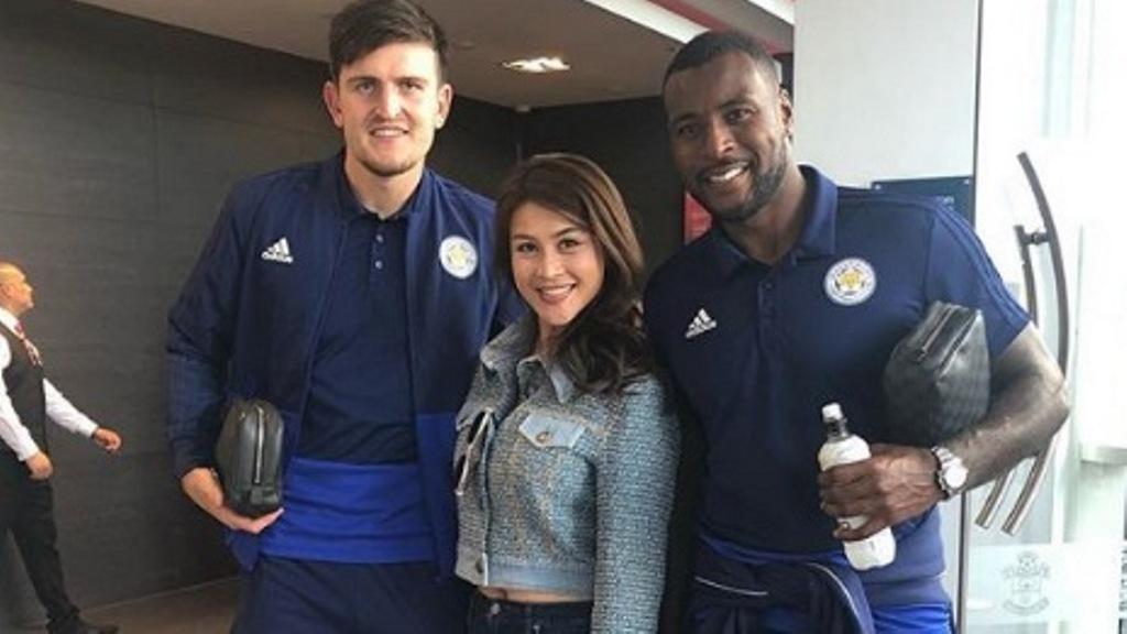 Eks Miss Thailand Jadi Korban Kecelakaan Helikopter di Leicester